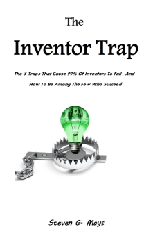 Buy The Inventor Trap Now
